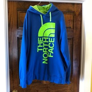 Northface Sweatshirt